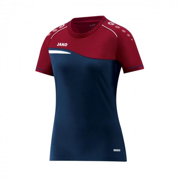 Jako T-Shirt Competition 2.0 Damen