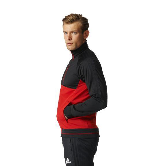 adidas Tiro 17 PES Jacket Polyesterjacke