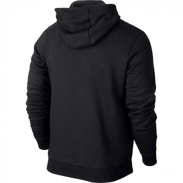 NIKE TEAM CLUB FULLZIP HOODY YOUTH