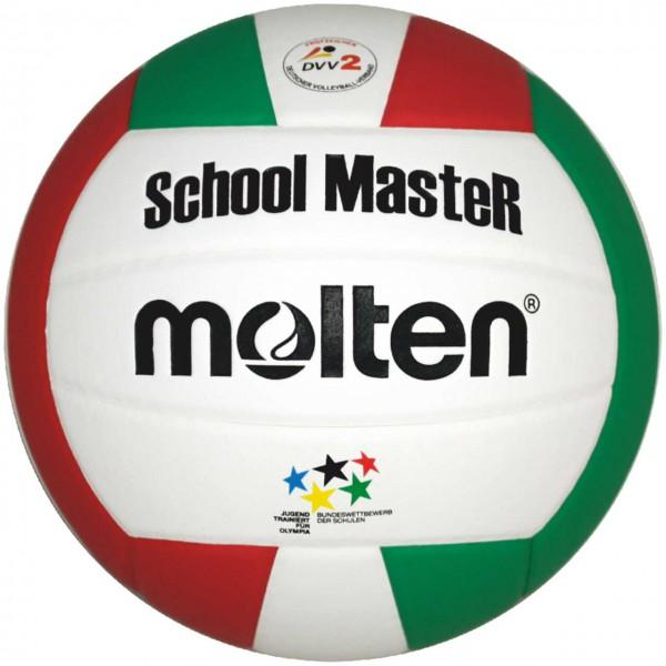 molten Volleyball School MasteR V5SMC