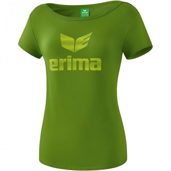 Erima Essential T-Shirt Damen