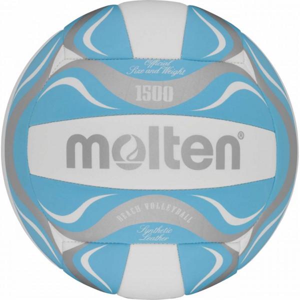 molten Beach-Volleyball Freizeit BV1500-LB