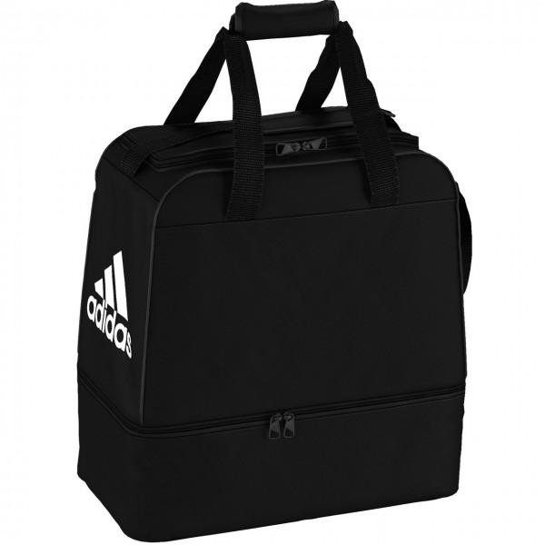adidas FB Teambag Tasche mit Bodenfach Gr M