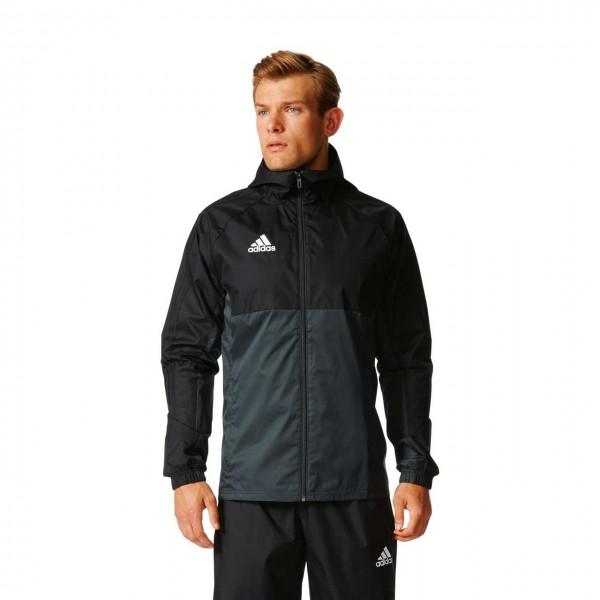 adidas Tiro 17 Rain Jacket Regenjacke   Sport HAAS - Online dd21a43a70