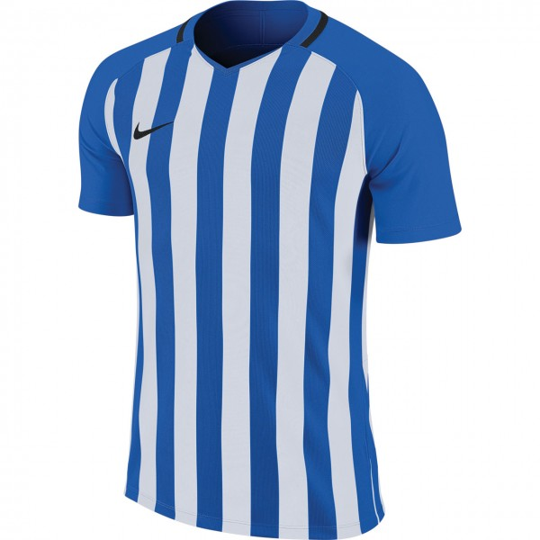 Nike Striped Division III Football Jersey