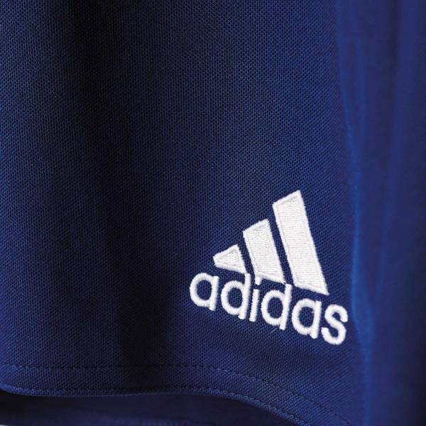 adidas Parma 16 Short mit oder ohne Innenslip, Größe:XL, Farbe:weißschwarz, Innenslip:OHNE Innenslip