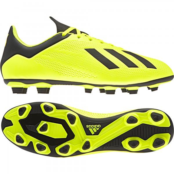 adidas X 18.4 FG Fußballschuhe