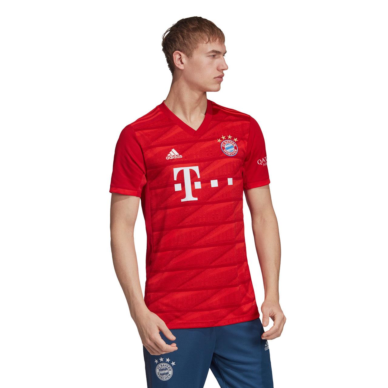 Bayern Trikot 14/15