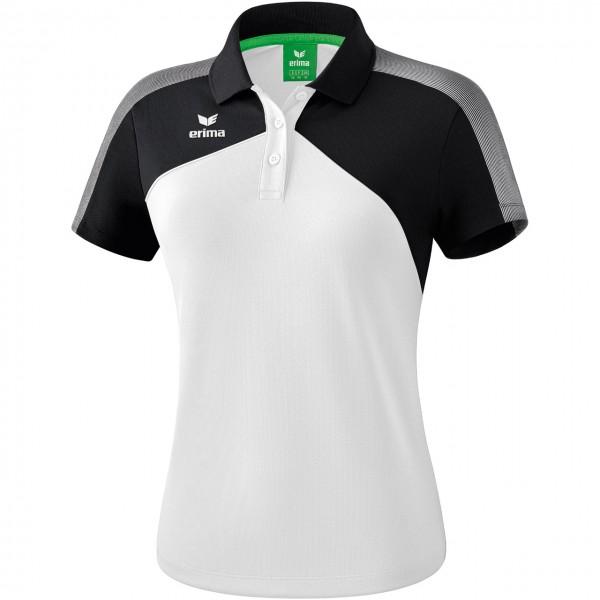Erima Premium One 2.0 Poloshirt Damen