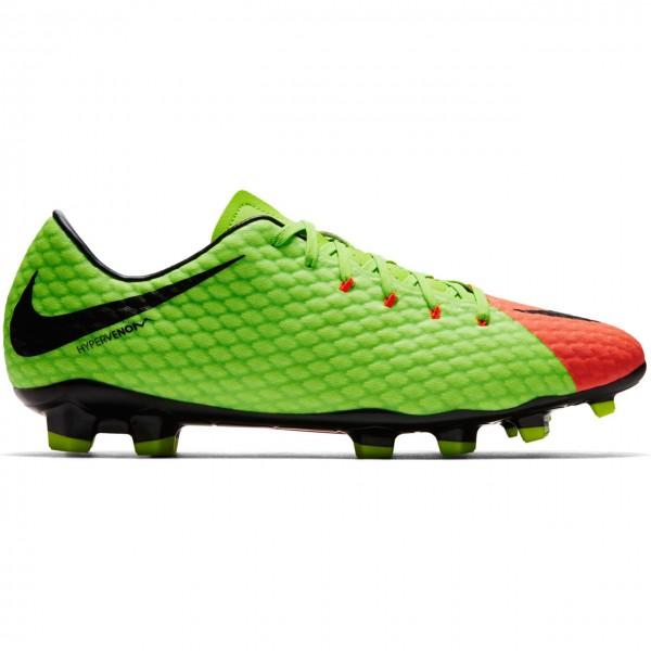 Nike Hypervenom Phelon III FG Fußballschuhe Fb308