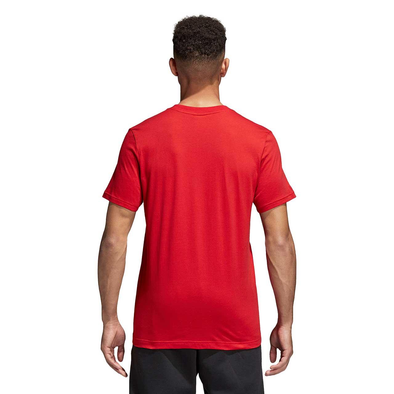 adidas Core 18 Tee T Shirt