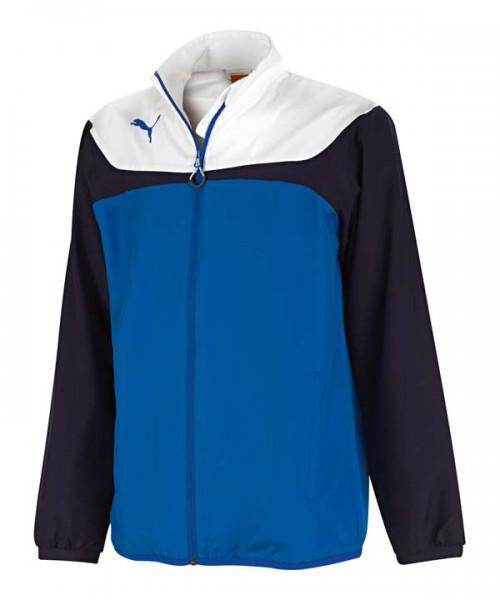 Puma Esito 3 Leisure Jacket Präsentationsjacke Kinder