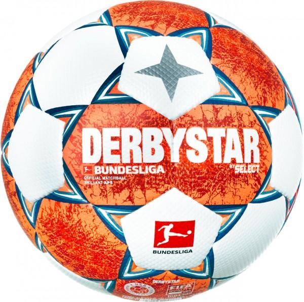 Derbystar Brillant APS v21 Bundesliga Fußball