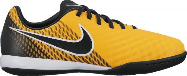 Nike JR Magista X Onda II IC Kinder Hallenfußballschuhe