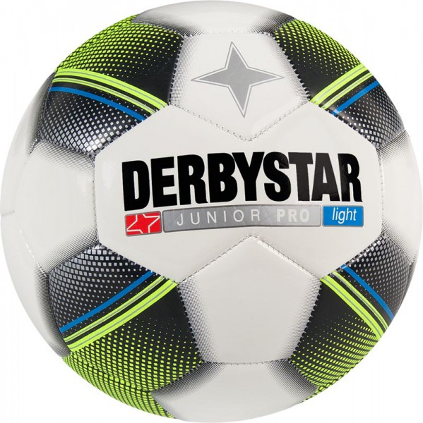 Derbystar Fußball Freizeit Junior Light