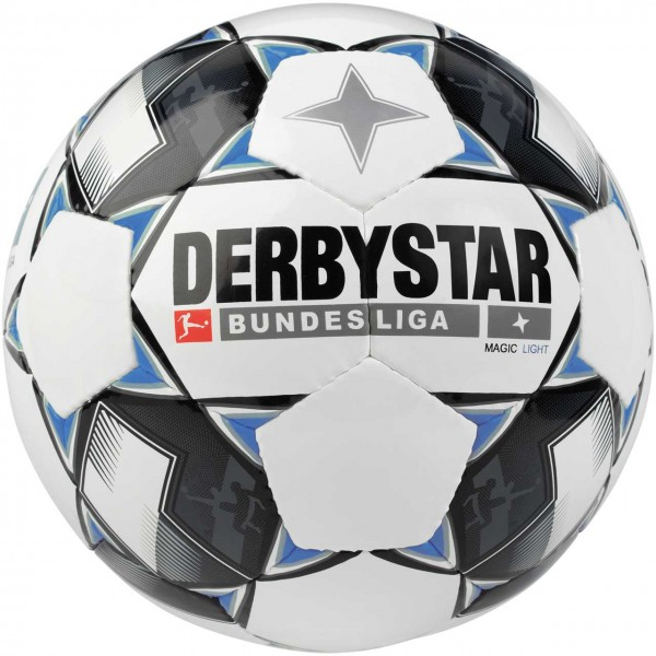 Derbystar Fußball-Jugendball Bundesliga Magic Light