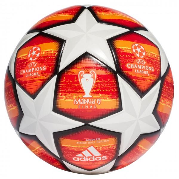adidas UCL Finale Madrid J290g Jugendfußball