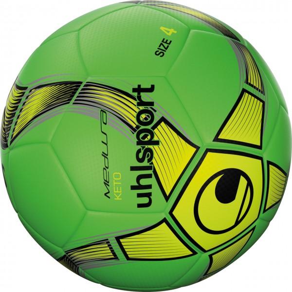 Uhlsport Futsal-Ball Medusa Keto
