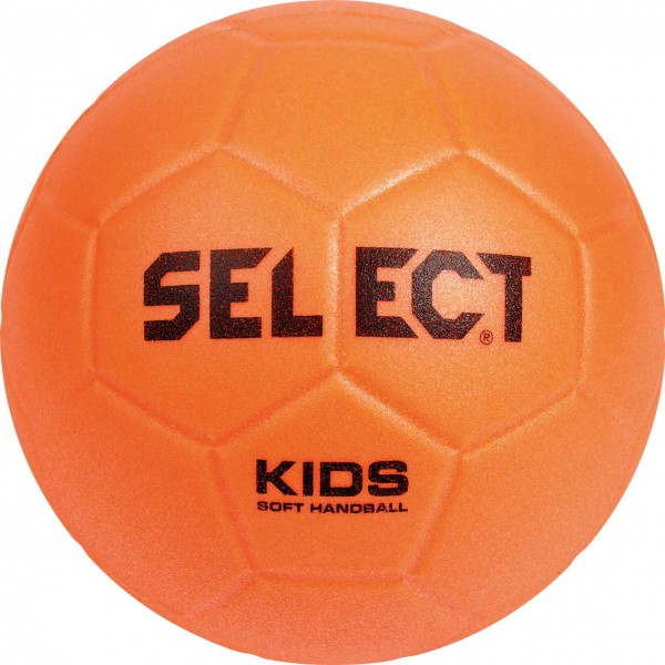Select Handball Freizeit Kids Soft
