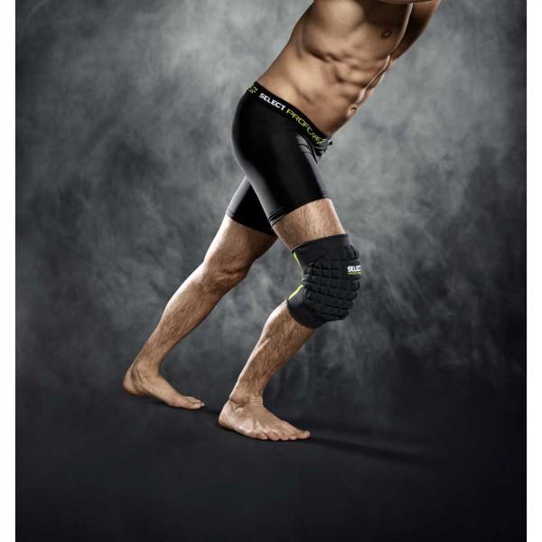 Select Kniebandage mit großem Polster