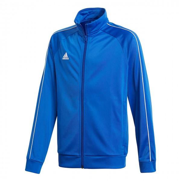 adidas Core 18 Polyester Jacket Youth Polyesterjacke Kinder