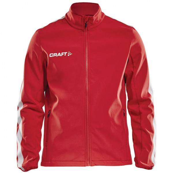 Craft PRO CONTROL SOFTSHELL JACKET M Herren