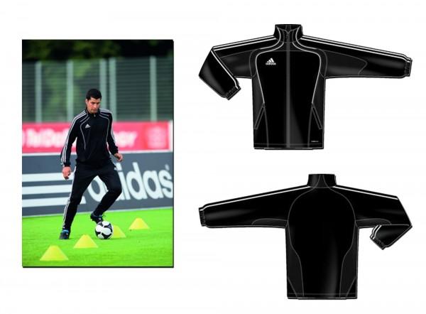 adidas Trainingsjacke CONDIVO