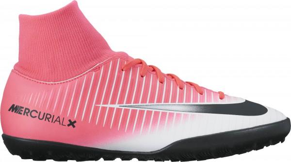 Nike JR Mercurial X Victory VI CR7 Dynamic Fit TF Fb601 Kunstrasenschuhe