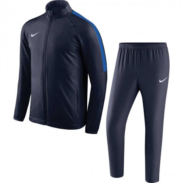 Kids Nike Dry Academy 18 Football Tracksuit