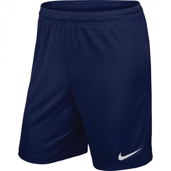 Nike Park II Knit Short ohne Innenslip