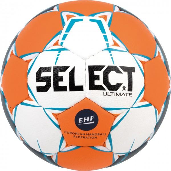 Select Handball-Spielball Ultimate