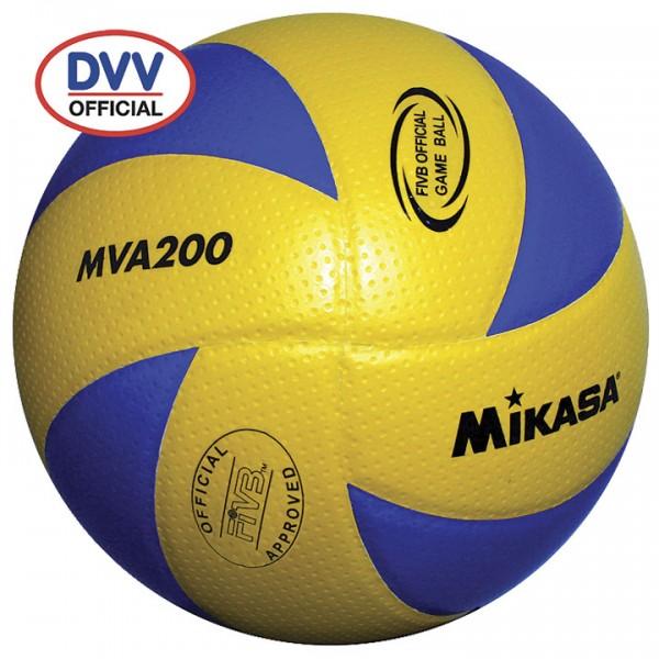 Mikasa Spiel-Volleyball MVA200
