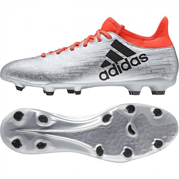adidas X16.3 FG Fußballschuhe Fußball Schuhe Nocken