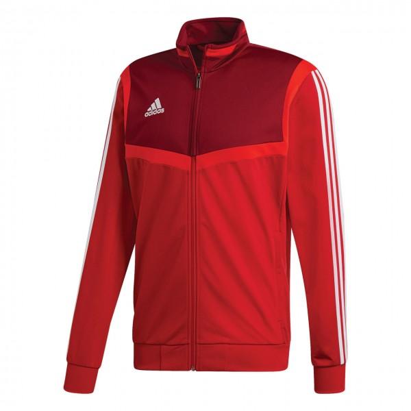 adidas TIRO19 PES Jacket Youth Polyesterjacke Kinder