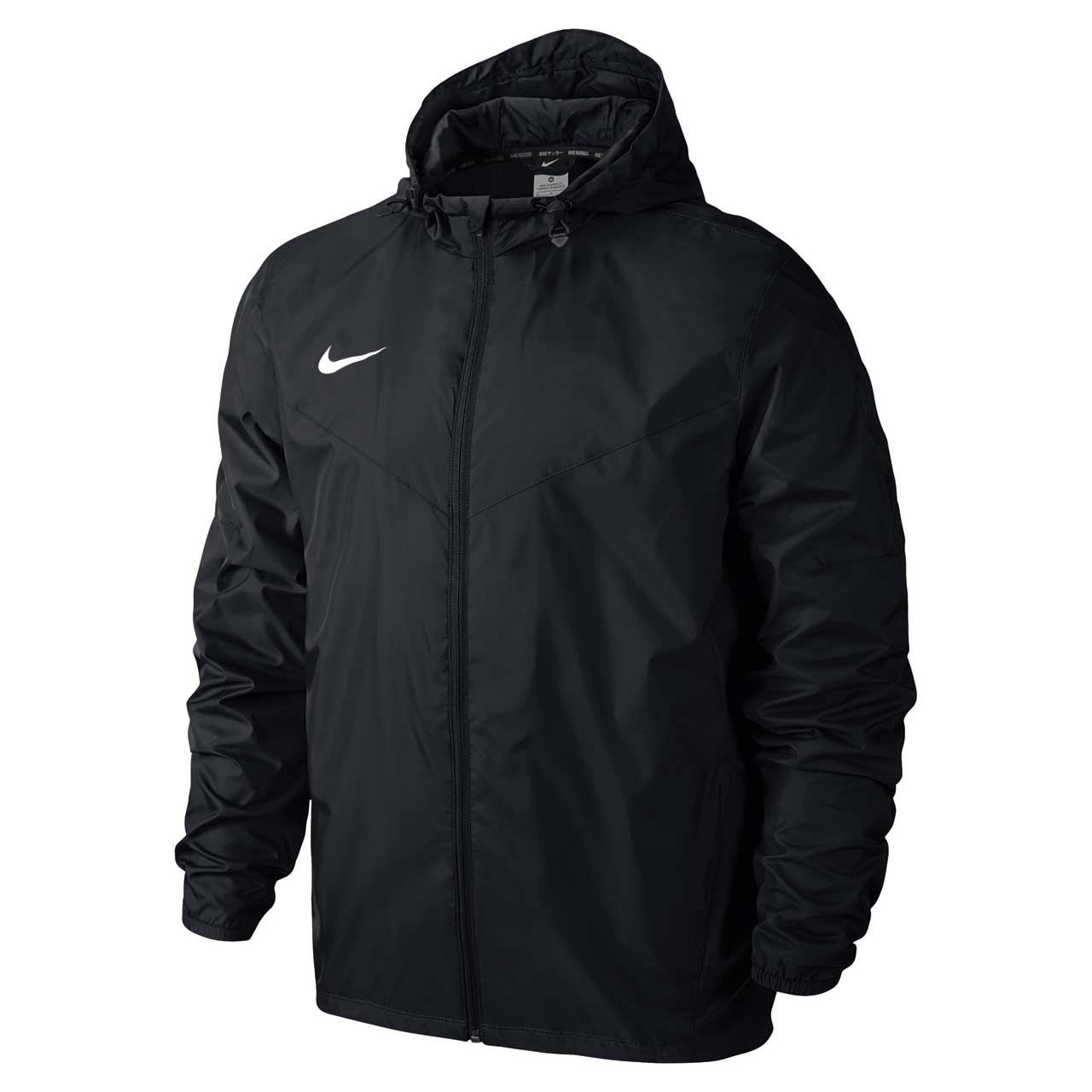 Nike M Herren blau dunkelblau Jacken Team Fall