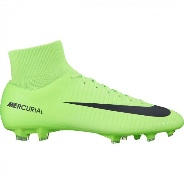 Nike Mercurial Victory VI Dynamic Fit FG Fb303 Fußballschuhe Nocken