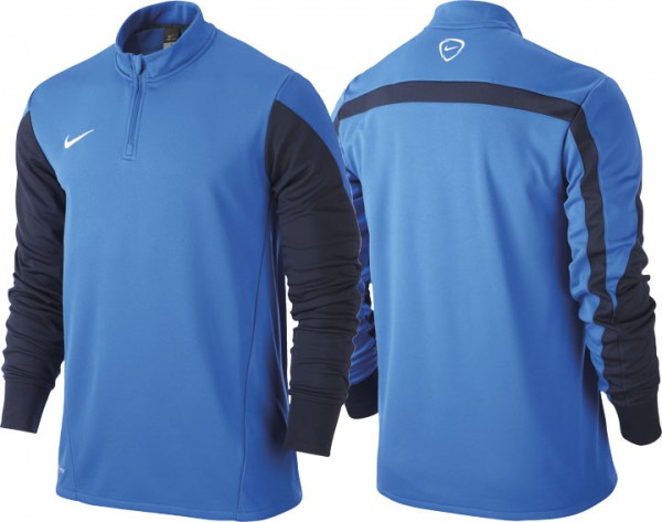 Nike Squad 14 Midlayer Top Ziptop