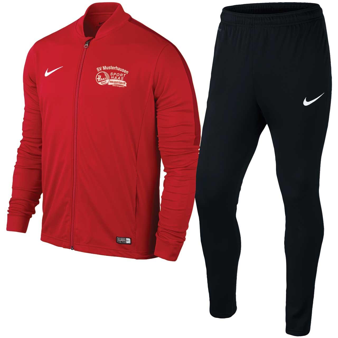 Nike Academy 16 Knit Tracksuit Polyesteranzug | Sport HAAS
