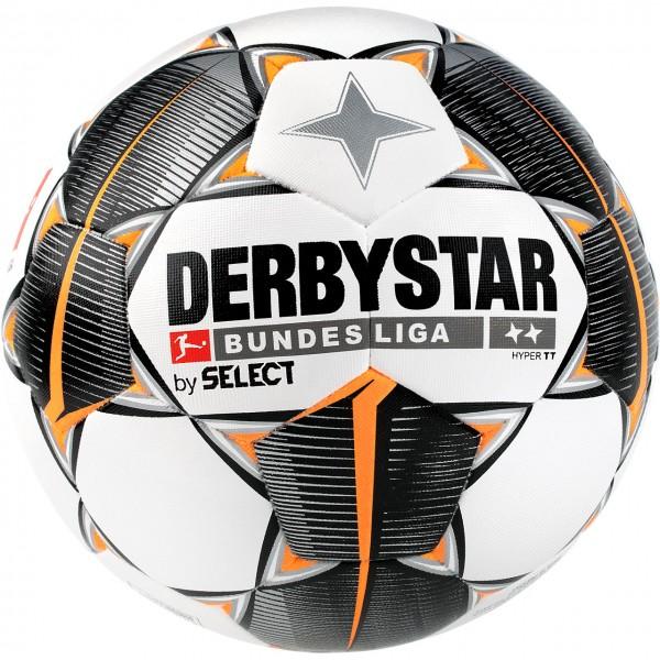 Derbystar Fußball Bundesliga19-20 Hyper TT Trainingsball