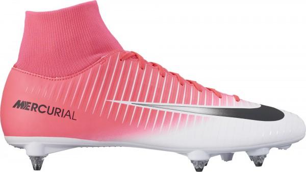 Nike Mercurial Vicotry VI Dynamic Fit SG Fb601 Fußballschuhe Stollen