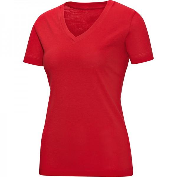 Jako T-Shirt V-Neck Damen