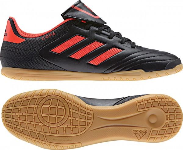 adidas COPA 17.4 IN Hallenfußballschuhe