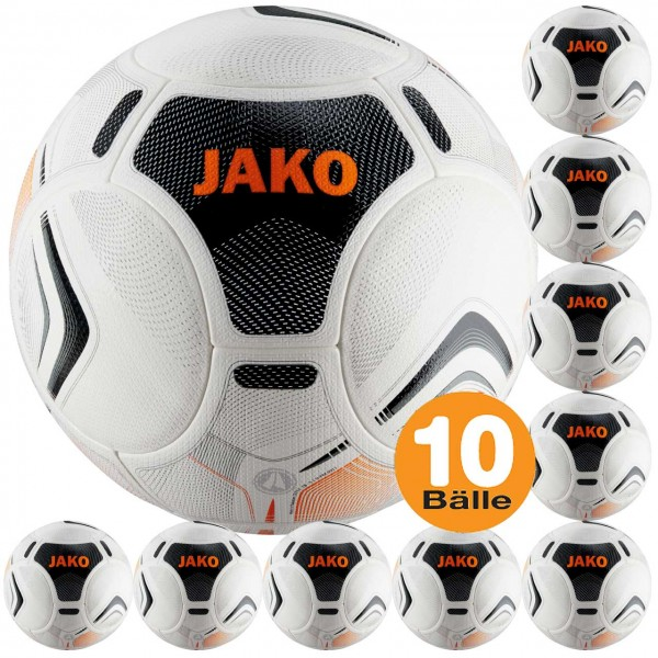 10er Ballset Jako Ball Galaxy 2.0 Training 14 Panel, TB