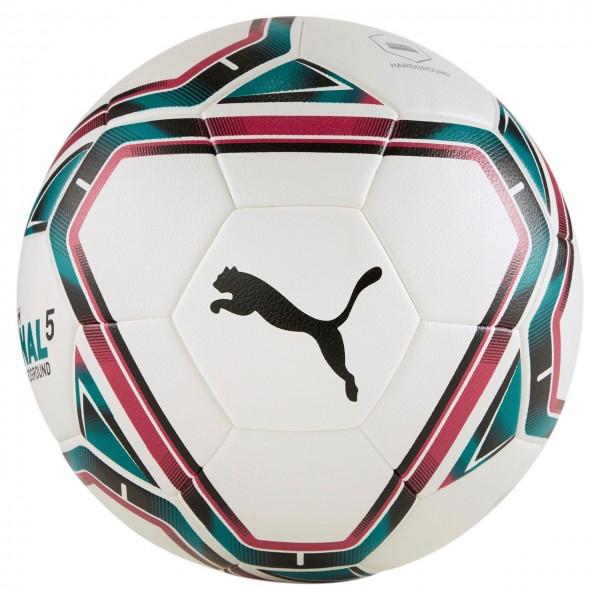 Puma teamFINAL 21.5 Hardground Trainingsball