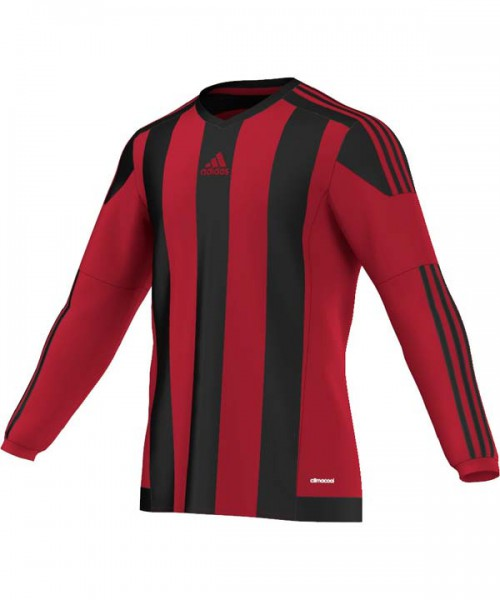 adidas Striped 15 Match Jersey Trikot langarm