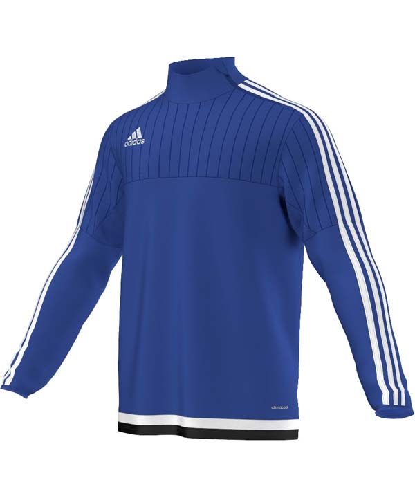 look out for new arrive affordable price adidas Tiro 15 Training Top Youth Kinder