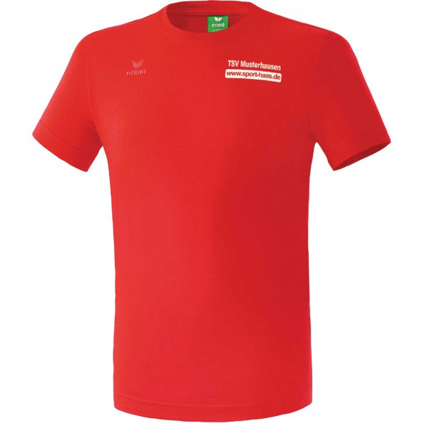 erima Teamsport T-Shirt Kinder