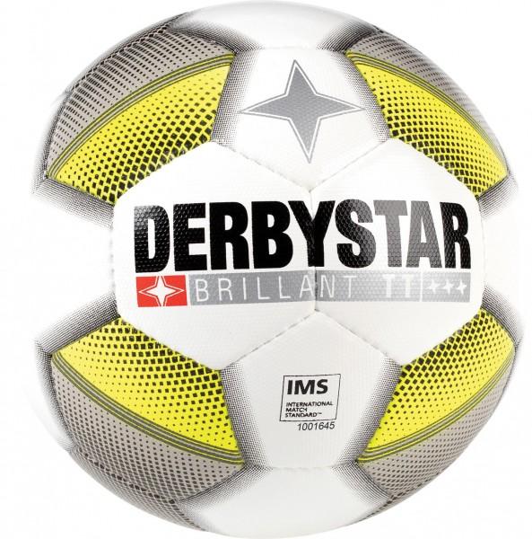 Derbystar Fußball Brillant TT DB