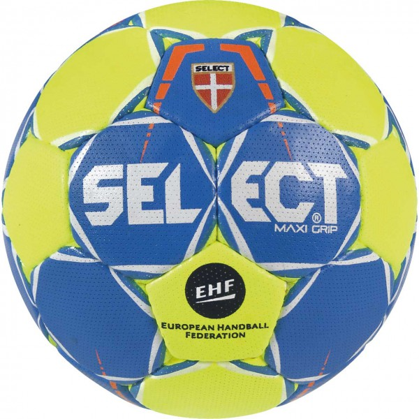 Select Handball Training Maxi Grip 2.0