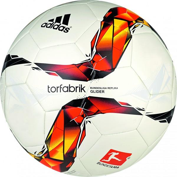 adidas Torfabrik 2015 Glider Fußball 2015-2016